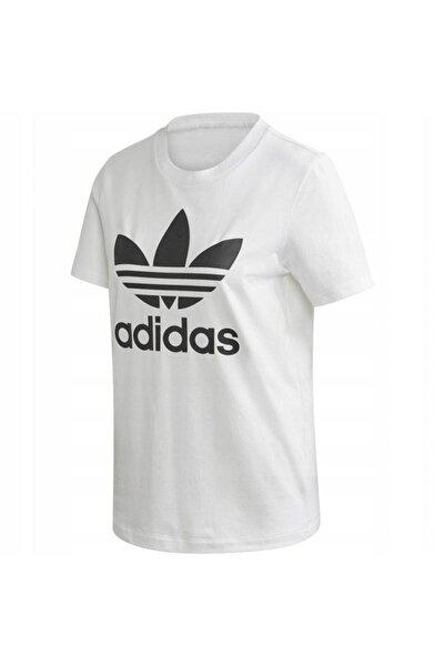 Fm3306 Trefoıl Tee Kadın T-shirt