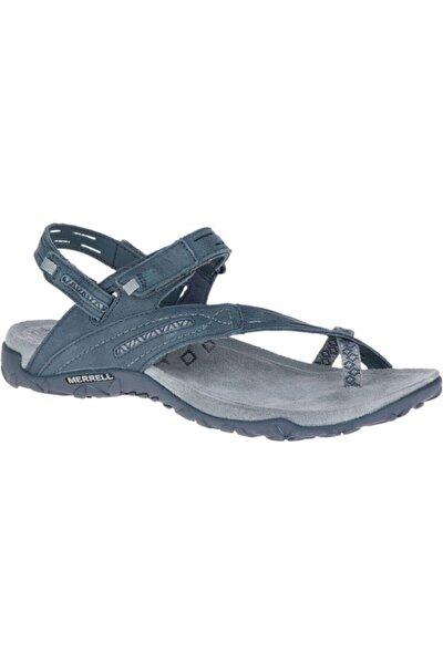 J98746 Terran Convert 2 Slate Kadın Sandalet