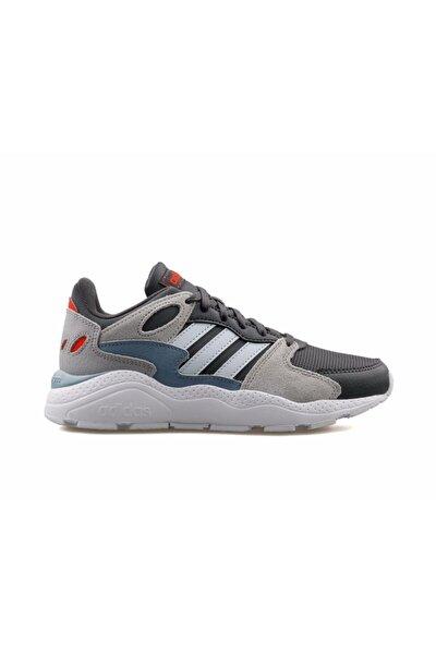 CRAZYCHAOS Gri Kadın Sneaker Ayakkabı 100663936