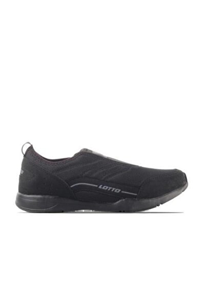 T0656 Gri Erkek Sneaker Ayakkabı 100561830
