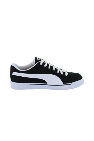 Erkek Siyah Günlük Spor Ayakkabı 34389732