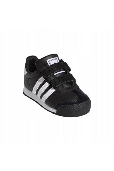 Bebek Günlük Ayakkabı Spor Siyah G22612 Samoa Cf I