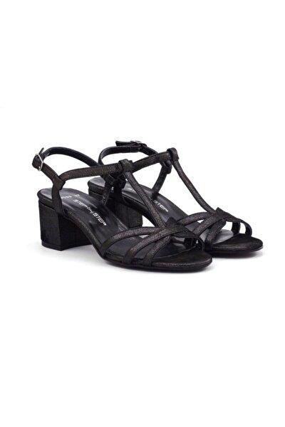 Kadın - Topuklu Sandalet