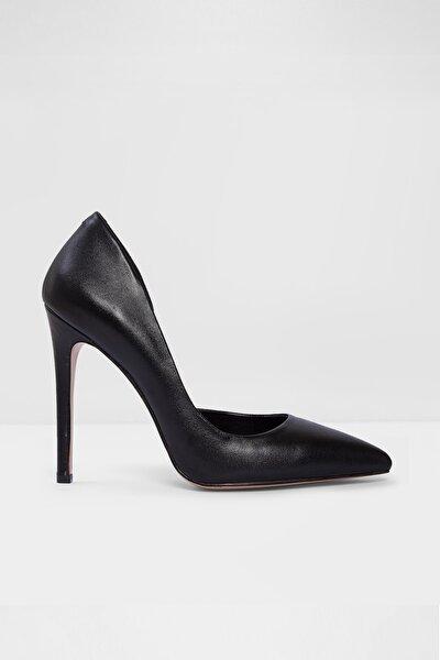 Emıly-tr - Siyah Kadın Topuklu Ayakkabı