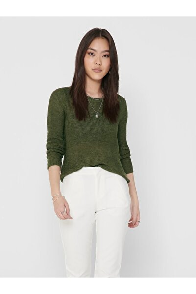Geena Xo L/s Pullover Knt Noos Kadın Kazak