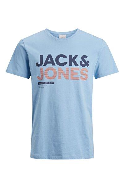 Jack Jones Spoıl Erkek Tişört