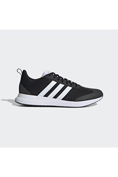 RUN60S Siyah Erkek Sneaker Ayakkabı 100485211