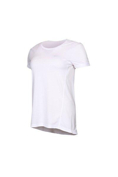 HMLFUSEL T-SHIRT S/S Beyaz Kadın T-Shirt 100580944