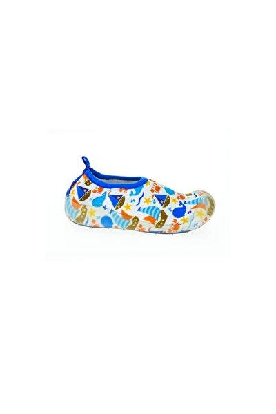 Çocuk Havuz - Deniz Ayakkabısı