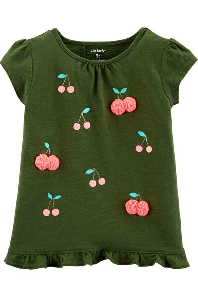 Küçük Kız Çocuk Tshirt - Pw