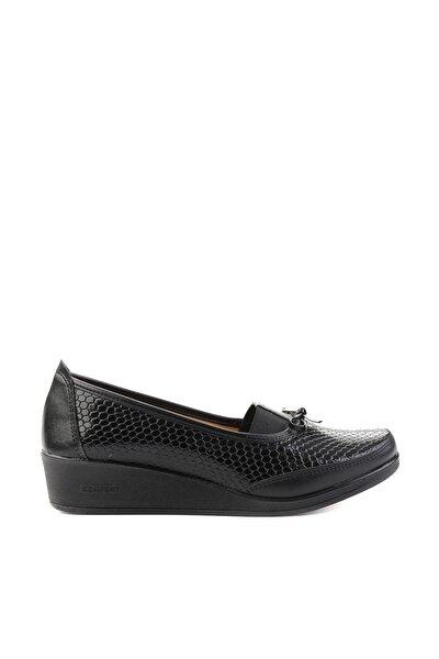 Siyah Kadın Casual Ayakkabı M0621002507