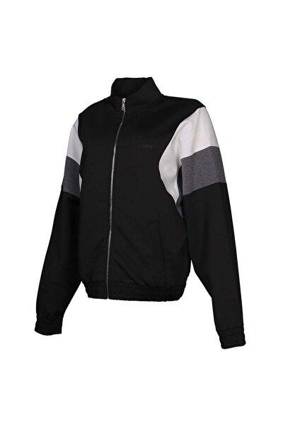 920612-2001 Hmlmaze Zıp Jacket