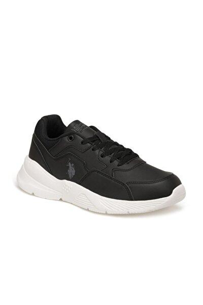 Felıx Siyah Erkek Sneaker Ayakkabı