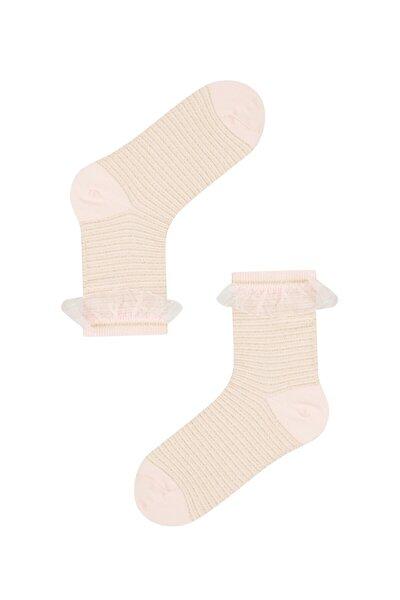 Kız Çocuk Sımfrıll Soket Çorap