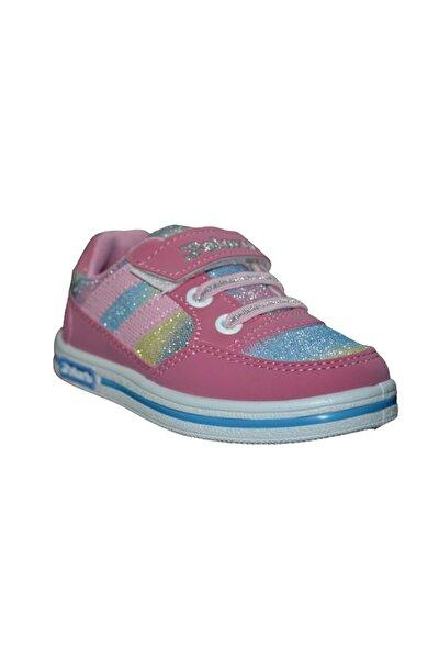 509314.P1FX Pembe Kız Çocuk Sneaker 101011818
