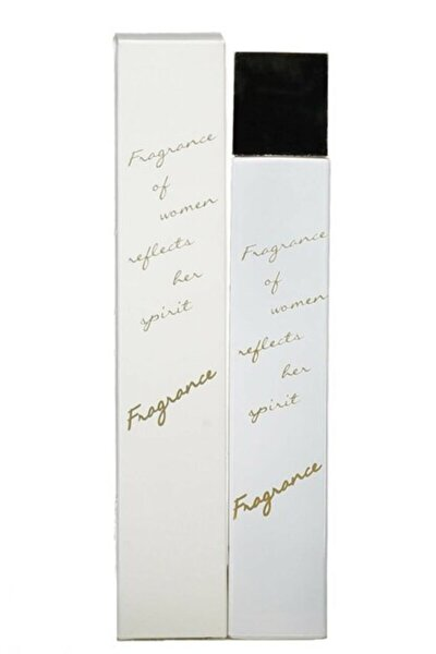 Kadın Parfüm Fragrance Of Edt 100 ml