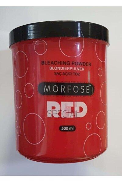 Saç Açıcı Toz 500 gr Red Kırmızı