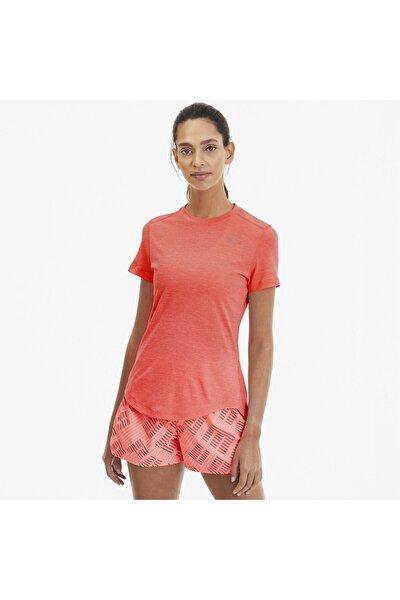 IGNITE Heather Kadın T-Shirt