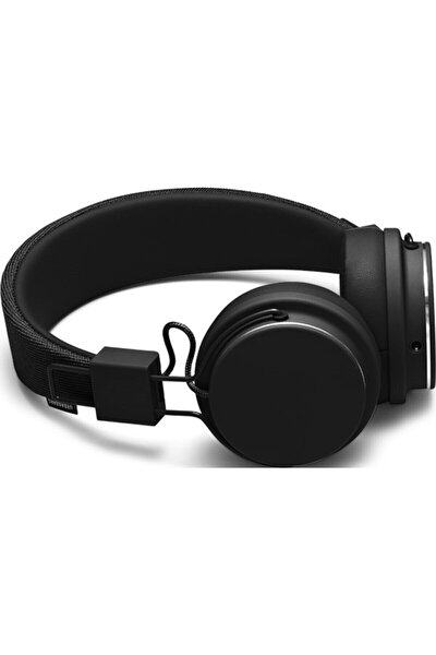 ZD.4091668 Plattan 2 Kulak Üstü Kulaklık - Black