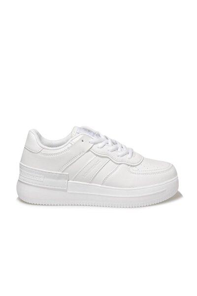 Freya 1 Fx Beyaz Günlük Spor Ayakkabı