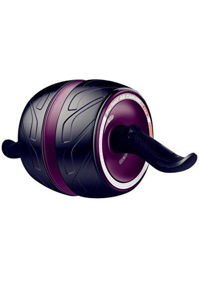 Carver Pro Egzersiz Tekerleği Karın Kası Spor Aleti Ab Wheel