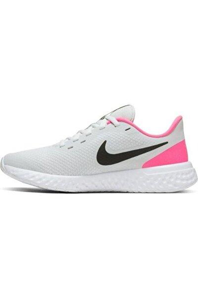Revolution 5 (Gs) Unisex Pembe Koşu Ayakkabısı Bq5671-010