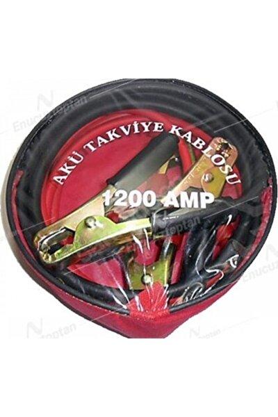 Akü Takviye Kablosu 50mm 1200 Amper 2.3 Metre Numereuno