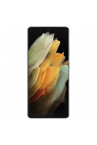Galaxy S21 Ultra 256GB Phantom Silver Cep Telefonu (Samsung Türkiye Garantili)