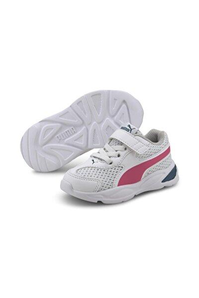 90S RUNNER MESH AC INF PU Beyaz Kız Çocuk Koşu Ayakkabısı 100662876