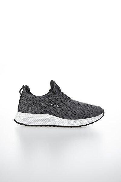 Erkek Günlük Spor Ayakkabı-Füme PCS-10244