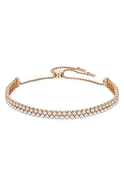 Kadın Bilezik Subtle:bracelet Db Czwh/ros M 5224182