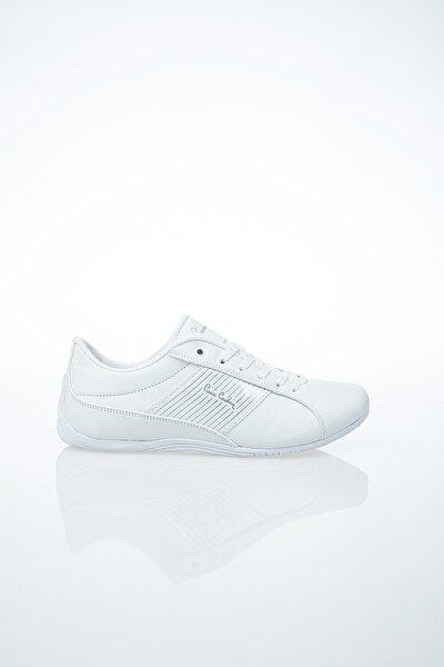 PC-30074 Beyaz Erkek Spor Ayakkabı