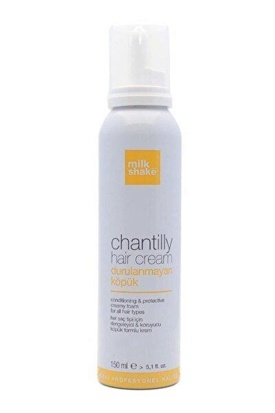 Milk_shake Chantilly Nemlendirici Saç Köpüğü 150 ml
