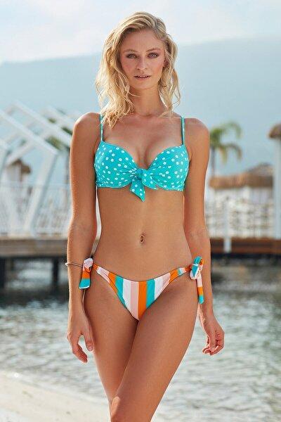 Double Push'up Lı Bikini