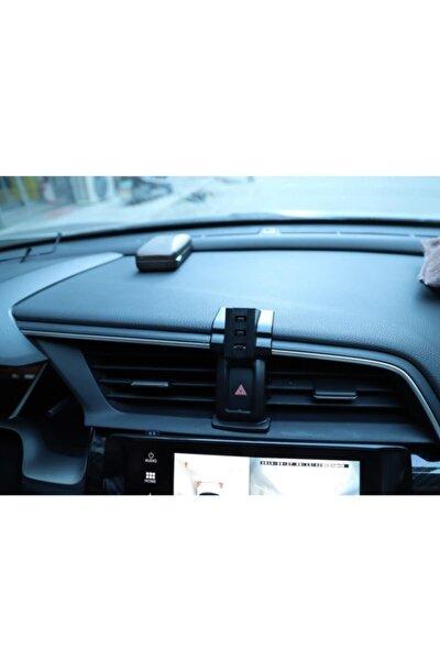 Honda Civic 2016 2020 Model Için Özel Telefon Tutucu Hnd1