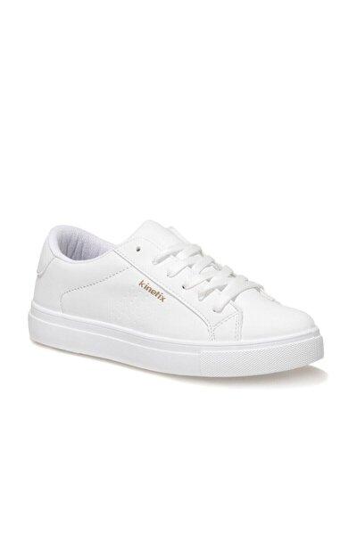 Kadın Beyaz Poro 1fx Havuz Taban Sneaker