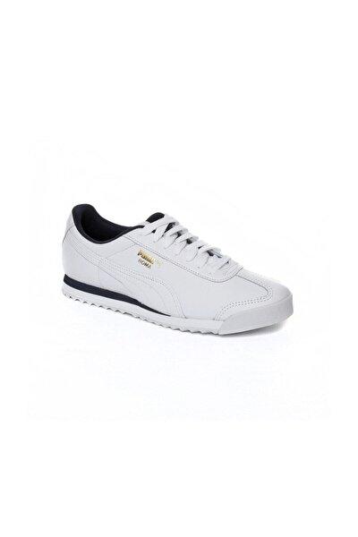 ROMA CLASSIC Beyaz LACI Erkek Deri Sneaker 100323989