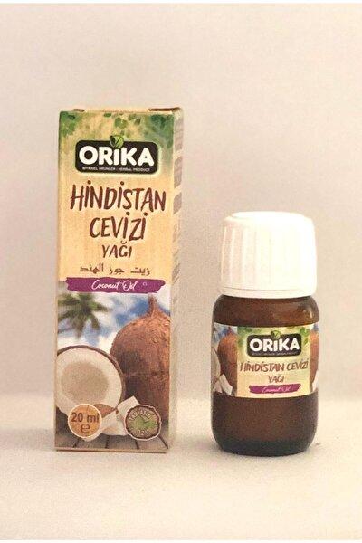 Hindistan Cevizi Yağı 20 Ml. Ork