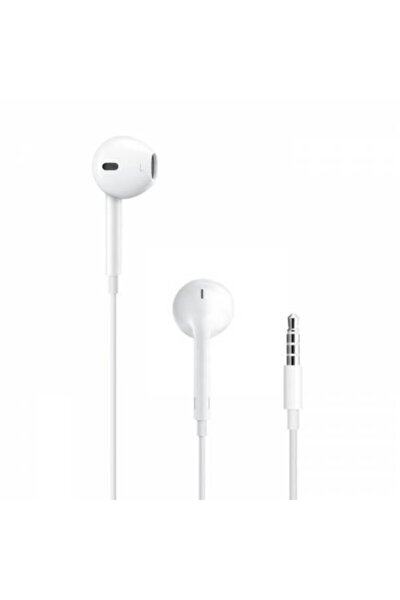 Iphone 5 5s 6 6s 6plus 6s Plus Uyumlu Orjinal Kablolu Kulaklık