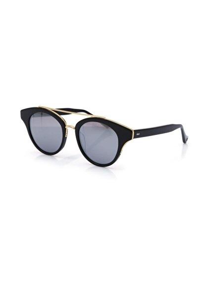 Unisex Siyah Güneş Gözlüğü Rh 15520 01