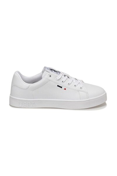 FLEX Beyaz Kadın Sneaker Ayakkabı 100504697