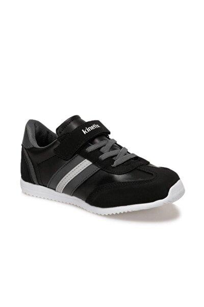 AVILA J 9PR Siyah Erkek Çocuk Sneaker Ayakkabı 100524871