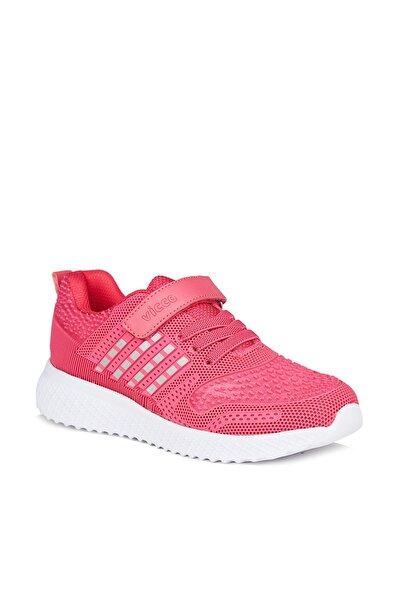 Sharp Kız Çocuk Fuşya Spor Ayakkabı