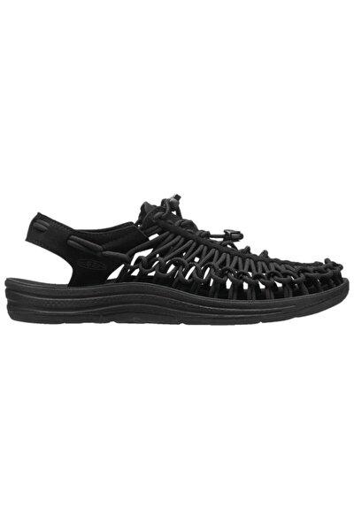 Uneek Örgü Yapılı Kadın Sandalet - 1014099