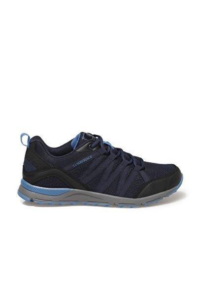 M.dora Erkek Memory Foam Spor Ayakkabı Lacı-mavı