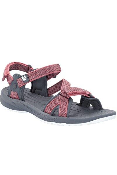 LAKEWOOD RIDE W Kırmızı Kadın Sandalet 101106862