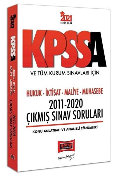 ?yargı Yayınları 2021 Kpss A Grubu Ve Tüm Kurum Sınavları