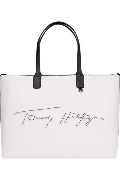 Iconıc Tommy Tote Sıgnature