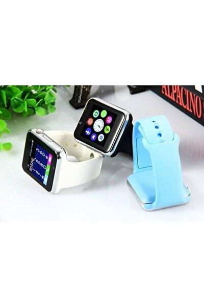 A1 Plus Sim Ve Sd Kart Destekli Kamerali Akıllı Saat (siyah) Türkçe Menü Yeni Nesil (fırsatkapida)