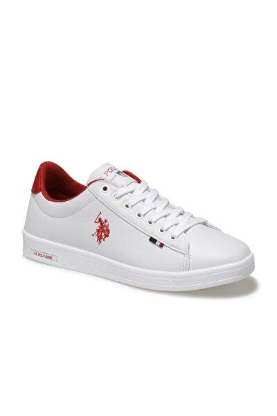 FRANCO WMN 1FX Beyaz Kadın Sneaker Ayakkabı 100910290